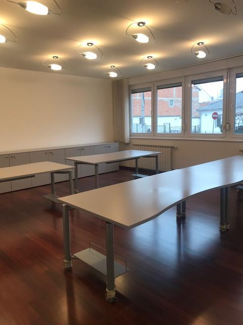 Kruge - office 220 sqm with 5 parking places | Agency Luxor